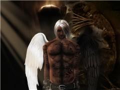 angels of the dark