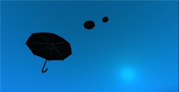 The Three Poppins... - Talia Tokugawa
