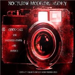 Nocturne Ad-Open Call