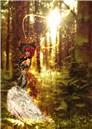 Forest's vampire