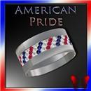 American Pride Band - Silver