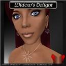 Widows Delight - Silver
