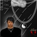 Yin - Yang Necklace