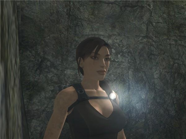 Tomb raider underworld5