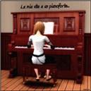 La mia vita a un pianoforte