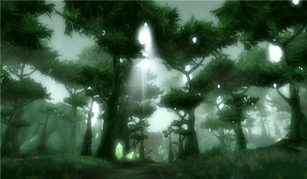 Terokkar Forest