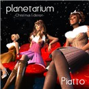 planetarium Jacket photograph