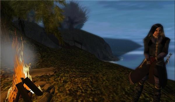 darkisle coast - watcher Castaignede