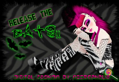 Batty advert