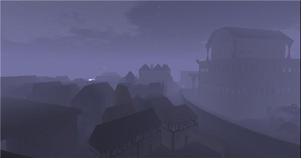 Hazy Night in Ankh Morpork - Talia Tokugawa