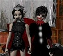 Vampyre and Clown