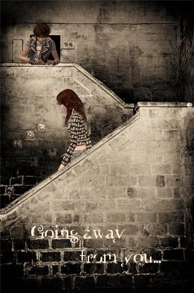 Goin' away