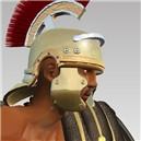 Roman Legionary Armour