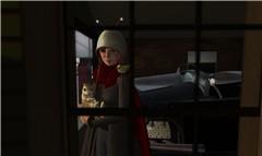 A bit of car trouble - DeltaDharmaDawn Aubret
