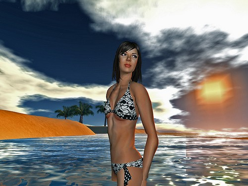 Lovelette Yifu at Avatrian Terra