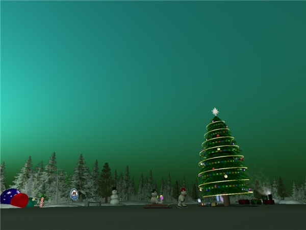 Desktop Wallpaper Christmas