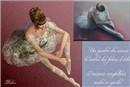 Ballerina, Peirano - Trono, quinto round