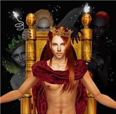 King of Fairies