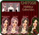 Chitose Holiday Collection