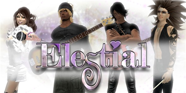 We are Elestial