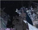 Snow Queen Caliba & Zarek