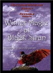 Winter Magic Fashion Show