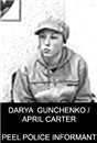 Prostitute Darya Gunchenko   Peel Police Informant