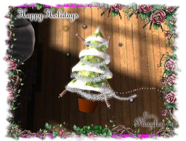 A Holiday Mishap