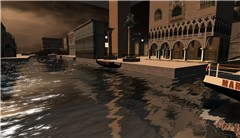 Venice Italy on New World Grid