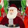 this santa has a weird mouth - Torley Olmstead