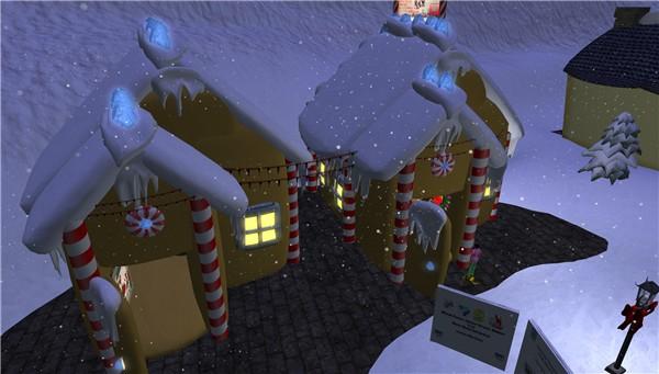 Winter Wonderland Presented by dAlliez Estates - Torley Olmstead