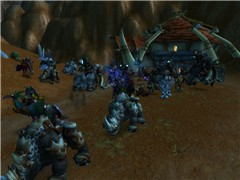 Capitation of the Alliance hydra