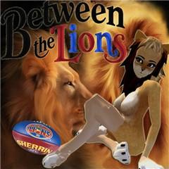 Lions Mascot