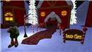 Santa sends his moose emissary! - Torley Olmstead