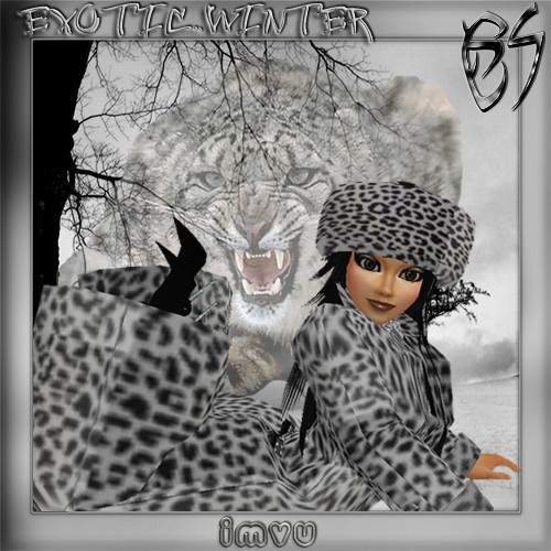 Exotic Winter - ES