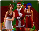 Elanor, Zaide & Lana