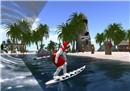 Surf Nokia?!? - Socks Clawtooth