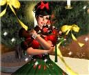 -Santa's lil' Helper-