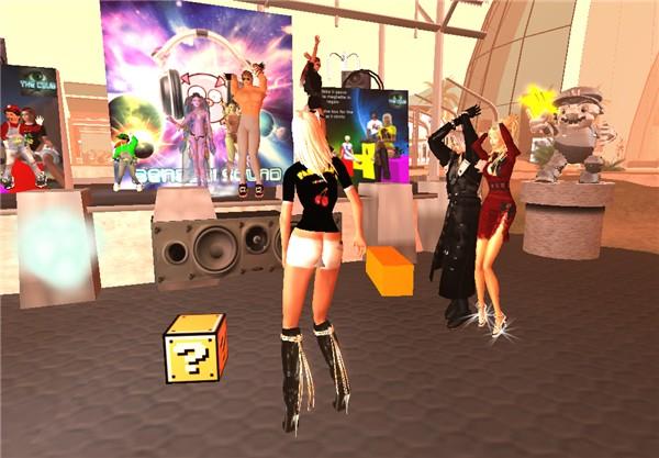 Who's the DJ? Benazzi Sound! :)