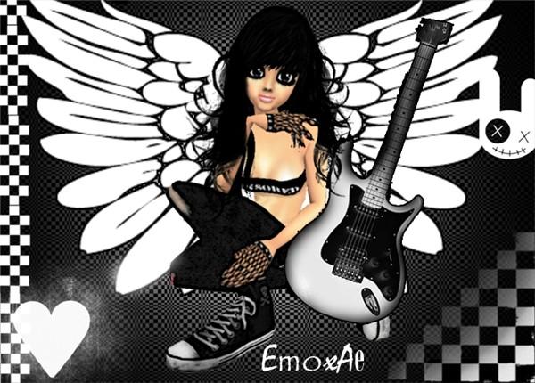 Guitar angleXD