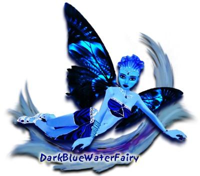 darkbluewaterfairy
