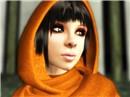 Little Orange Riding Hood