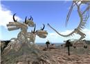 Rezzable dinosaurs