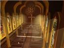 Religious atmosphere