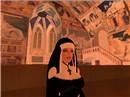 Inside look in San Francesco's Basilica