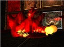 Dragon seat!