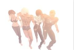 dance 3 - Ahmad Hosho