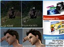 TUTORIAL 1: Enhancing Sims 2 Pics with Photoimpact (Basic)
