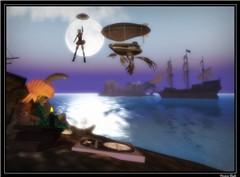 388 Kawaii's dreams  03