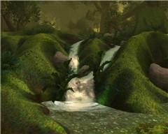 Yet another waterfall in Scholozin'basin